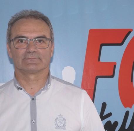 Bertrand Mazeau