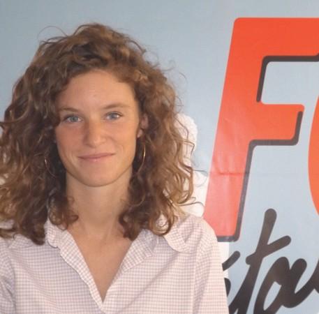 Elisa Noyer